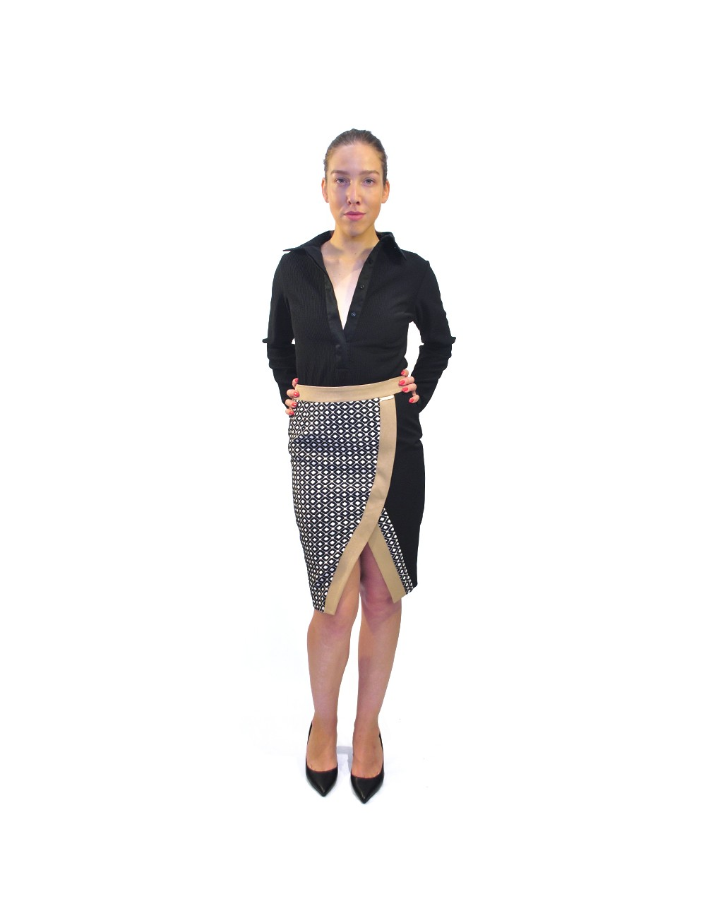 CRISTINA BARROS | FASHION MADE IN PORTUGAL | WOMEN'S CLOTHES