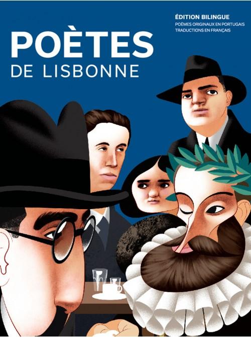 Lisbon Poets & Co.